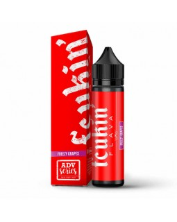ADV RED Freezy Grapes 60ml