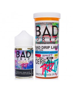 Bad Drip Cereal Trip 60мл