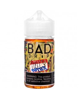 Bad Drip Ugly Butter 60мл
