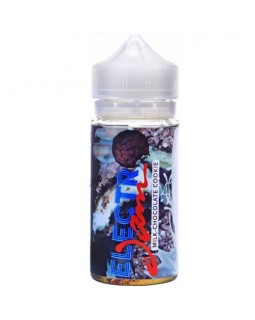 ELECTRO JAM 100ml Milk-Chocolate Cookie