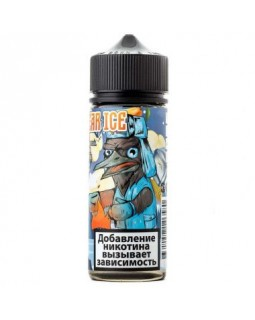 FROST DROZD Pear ice 120ml
