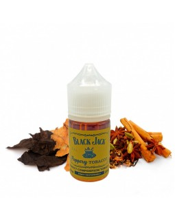 BLACK JACK SALT PEPPERY TOBACCO 30ml