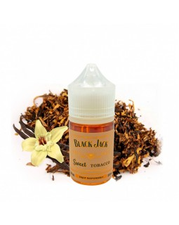 BLACK JACK SALT SWEET TOBACCO 30ml