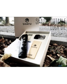 Shayu Portable Lock Oil